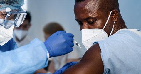 آخرین آمار واکسیناسیون کرونا جهان ۲۰ مهرماه