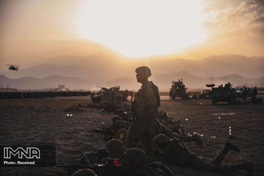 کانادا برای ابقای ارتش این کشور در افغانستان اعلام آمادگی کرد