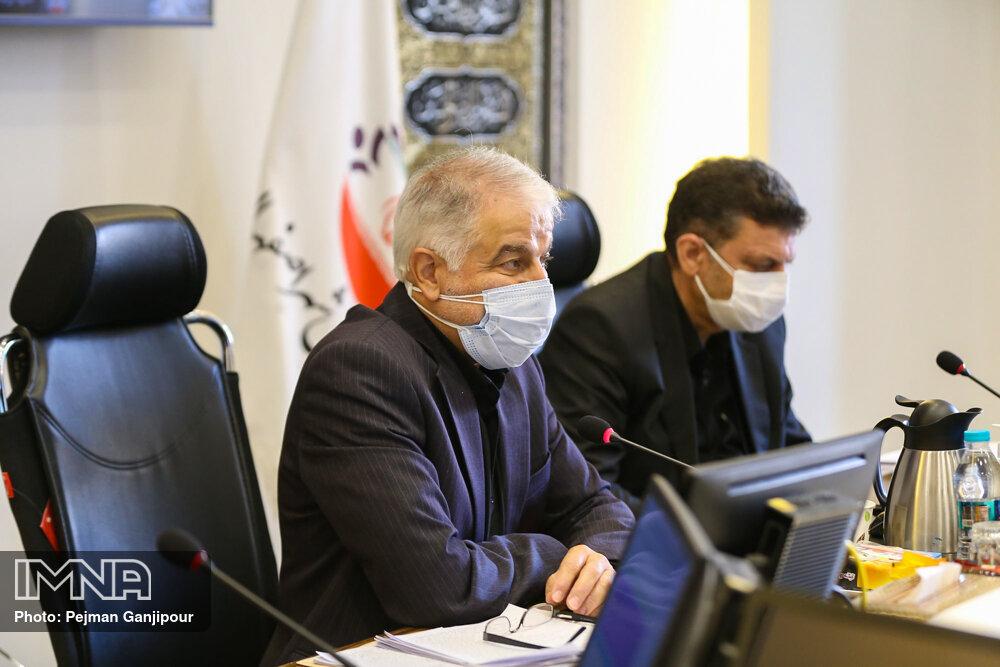 فرایند انتخاب شهردار اصفهان فعال و جدی دنبال شد/ هیچکس از گزینه نهایی مطلع نبود