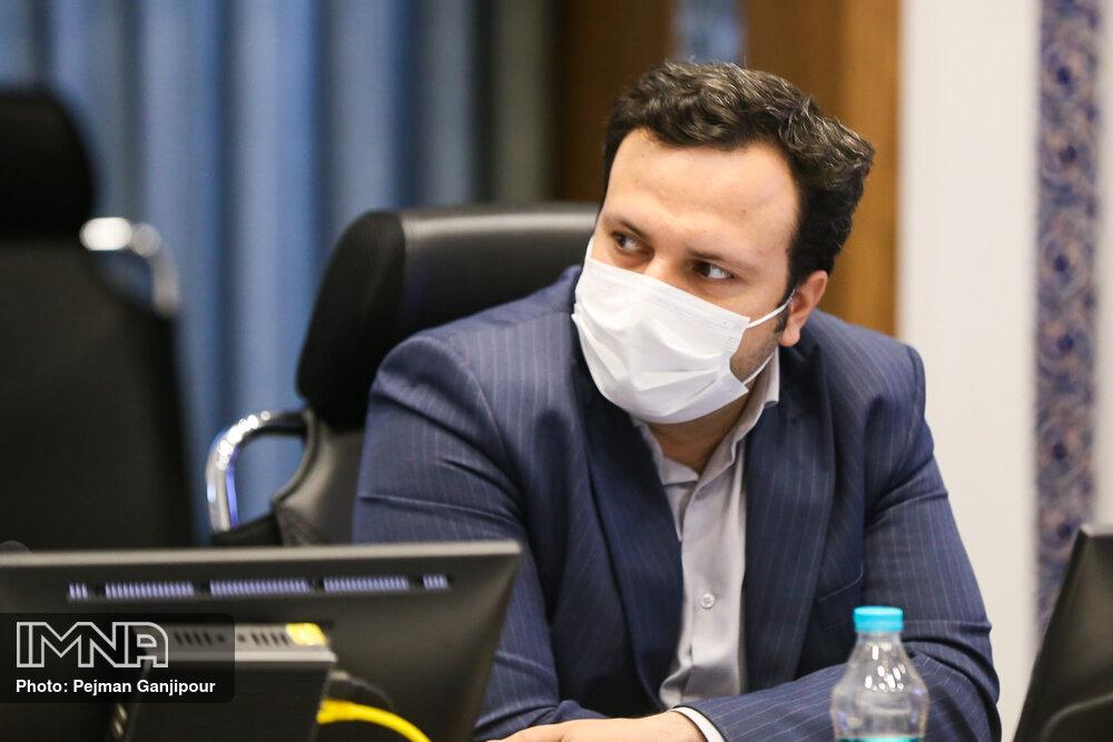 اطلاعات مرکز تماس اورژانس اجتماعی با حفظ حریم خصوصی در اختیار شهرداری قرار گیرد