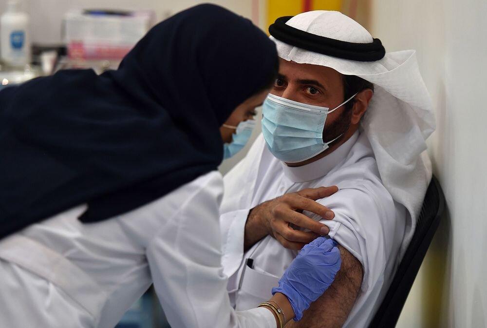 آخرین آمار واکسیناسیون کرونا جهان ۲۰ شهریور