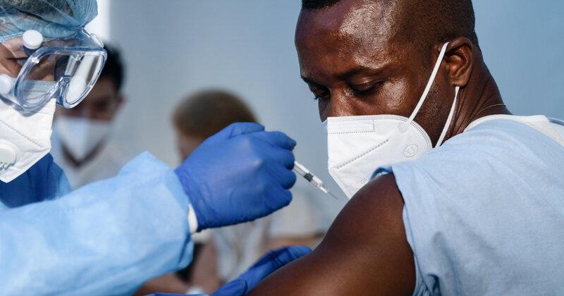 آخرین آمار واکسیناسیون کرونا جهان ۱۴ شهریور