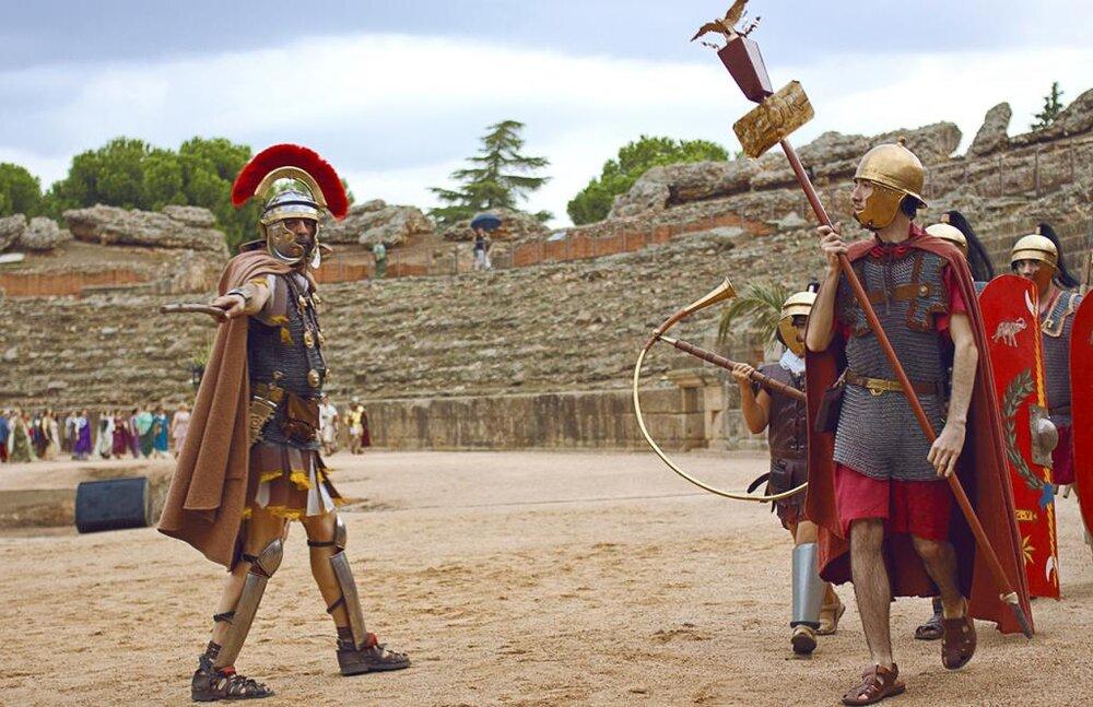 اسپانیا درصدد زمینهسازی برای برگزاری نمایشگاه سالانه