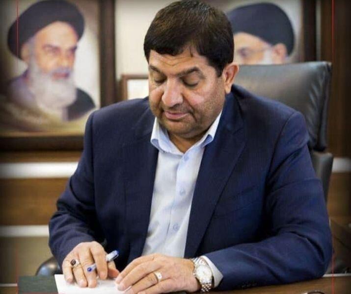 مصوبه انتصاب استانداران سمنان، اردبیل و یزد ابلاغ شد