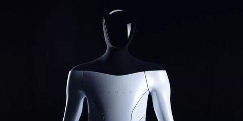 ایلان ماسک ربات انساننما را رونمایی کرد