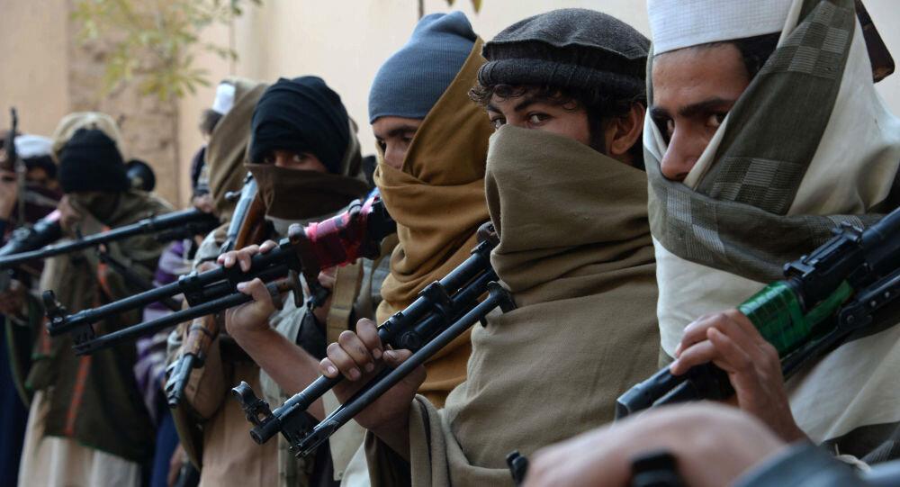 هبتالله آخوندزاده، رهبر طالبان کجاست؟
