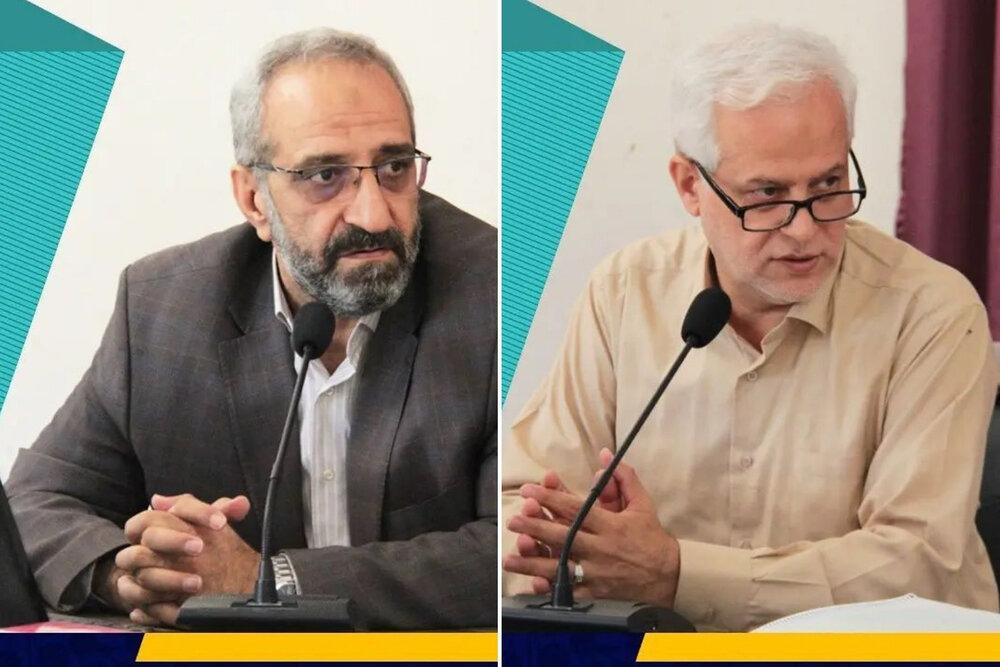 ۲ گزینه نهایی انتخاب شهردار اصفهان را بشناسید+ برنامه پیشنهادی