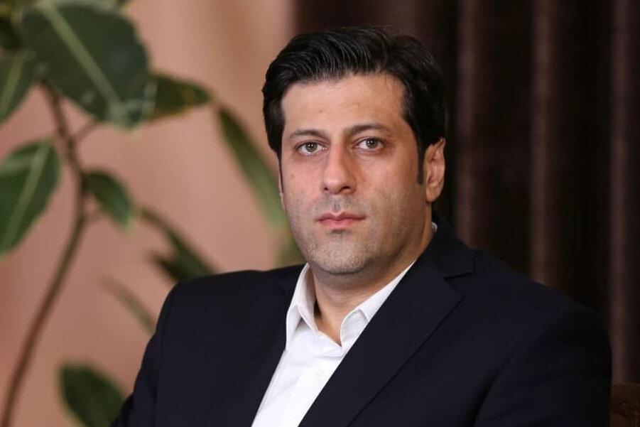 رضا زنده دل به سمت شهردار لاهیجان منصوب شد
