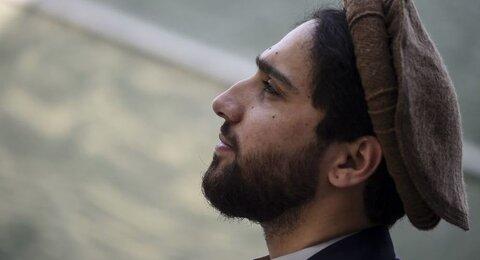 احمد مسعود: برای همه افغانستان ایستادهایم