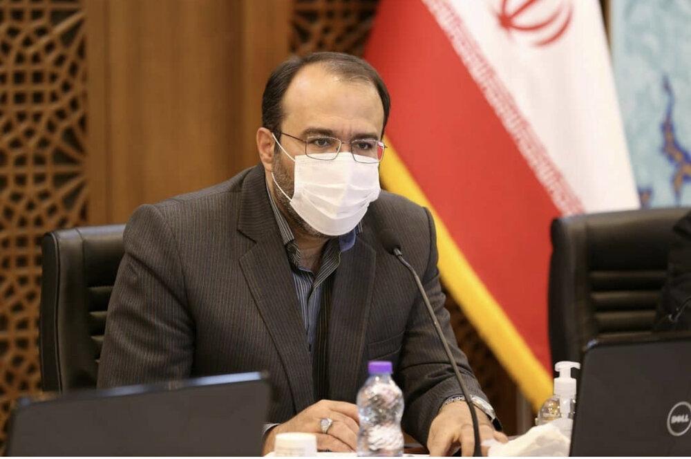 طغیانی: محرابیان برای وزارت نیرو مناسب نیست
