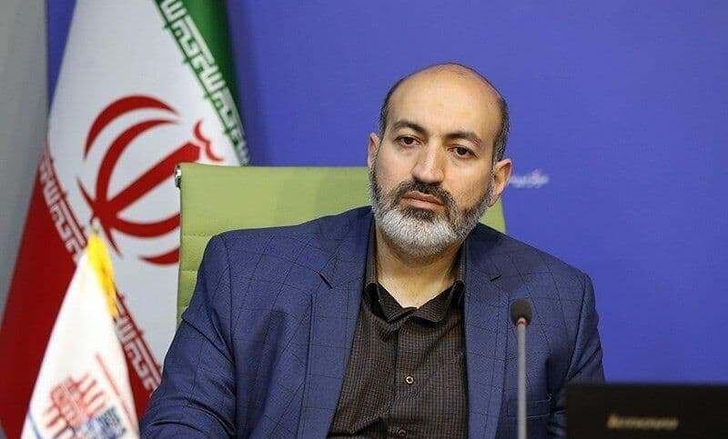 محمد جمشیدی به سمت معاون امور سیاسی دفتر رییس جمهور منصوب شد