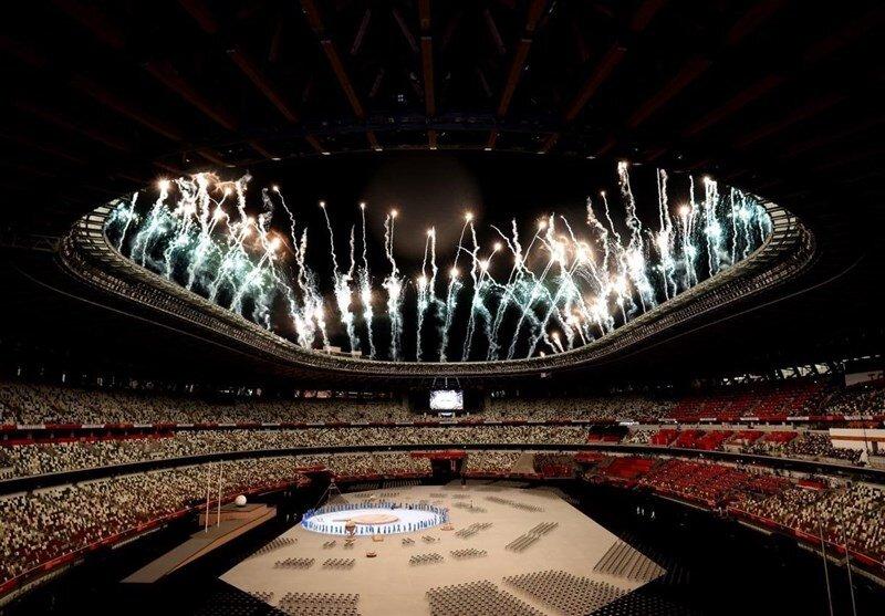افتتاحیه پارالمپیک توکیو ۲۰۲۰ برگزار شد + عکس