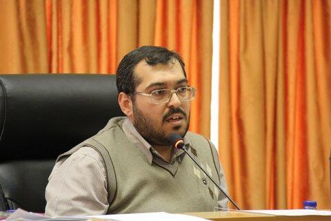 حکم شهردار شیراز امضا شد