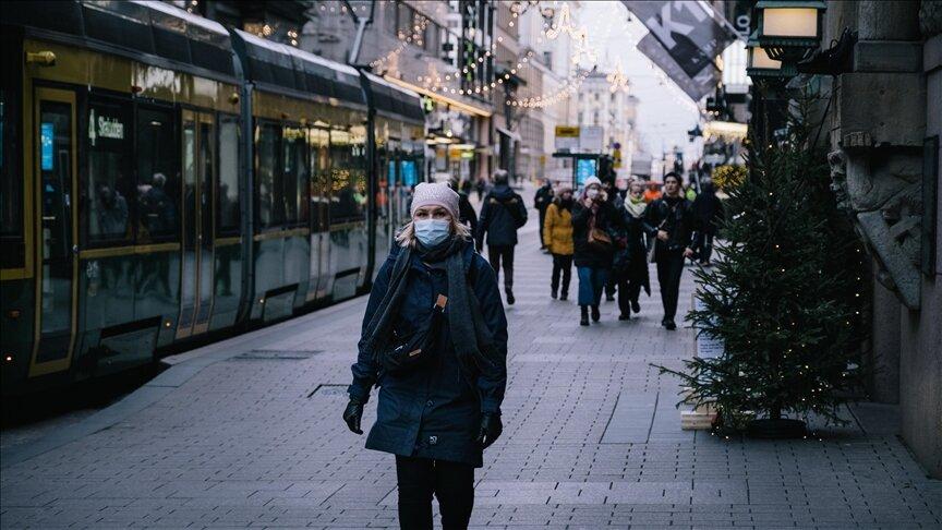 گسترش دلتاویروس کرونا و افزایش محدودیتها در لیتوانی
