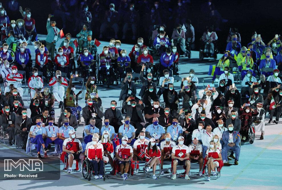 ششمین مدال پارالمپیکی بانوی محجبه مصری