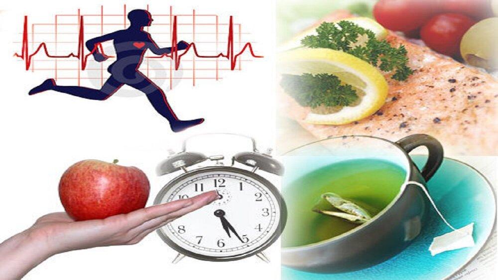 چند راهکار ساده برای تقویت متابولیسم بدن