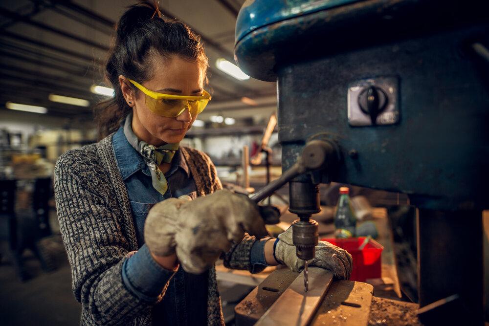 افزایش یارانه کارآفرینی زنان ایتالیایی
