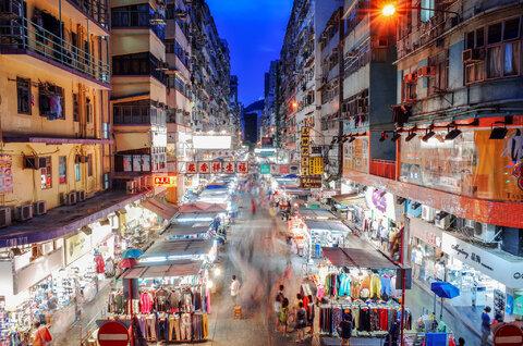 اصولی برای ایجاد بازارهای عمومی در شهرها