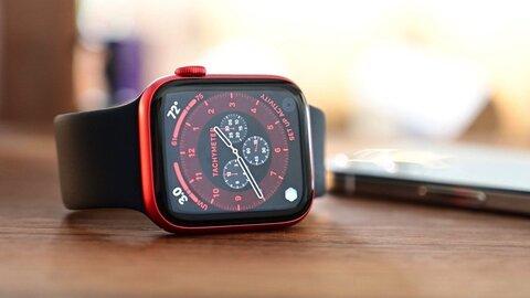 جدیدترین محصول شرکت اپل؛ Apple Watch Series 7
