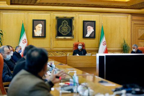 وحیدی: حضور استانداران و مسئولین وزارت کشور در بین مردم ضروری است