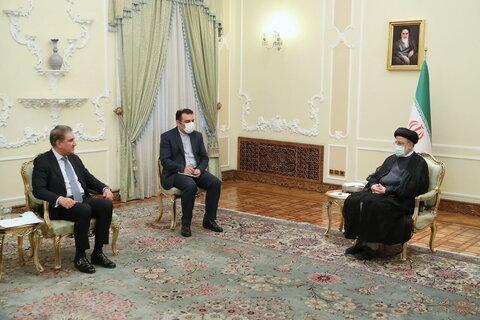 رئیسی: روابط تهران و اسلامآباد دیرینه، اعتقادی و مردم محور است
