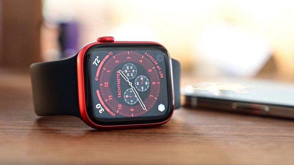apple watch series 7 چه زمانی معرفی میشود؟