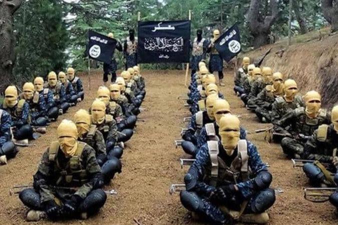 خبر پنتاگون از کشته شدن دو هدف مهم داعش
