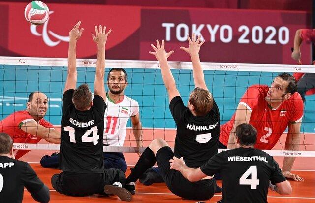 هادی رضایی: برزیل عالی بود اما بچههای ما عالیتر بودند/ حق تیم ما قهرمانی است