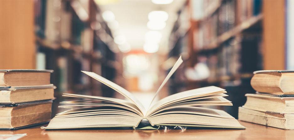 معرفی بهترین کتابها برای بازه سنی ۱۴ تا ۱۷ سال