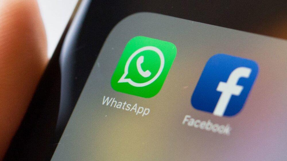 دلیل قطعی اینستاگرام و واتس اپ اعلام شد