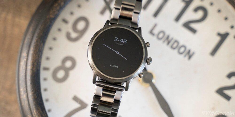 ساعت هوشمند Fossil Gen 6 چه زمانی عرضه میشود؟