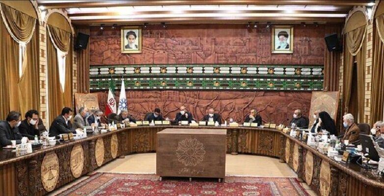 شهردار تبریز فردا انتخاب میشود