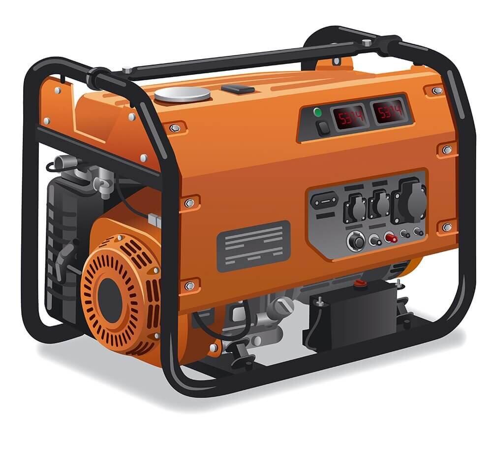 موتور برق چیست؟ + انواع ژنراتور خانگی بی صدا و صنعتی، قیمت و راهنمای خرید برای قطعی برق
