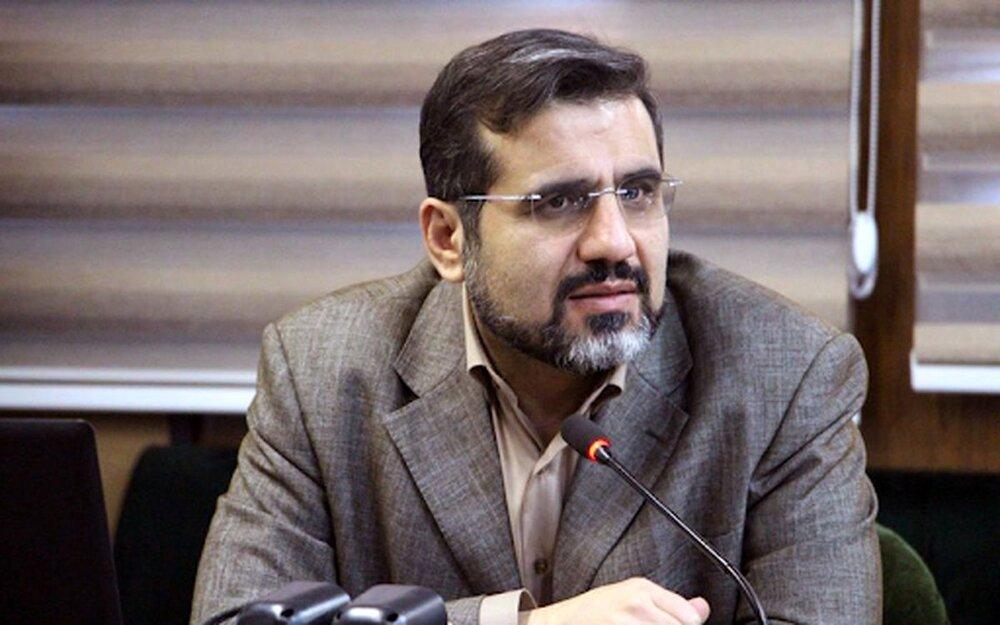 پیام تبریک وزیر ارشاد به مناسبت روز سینما
