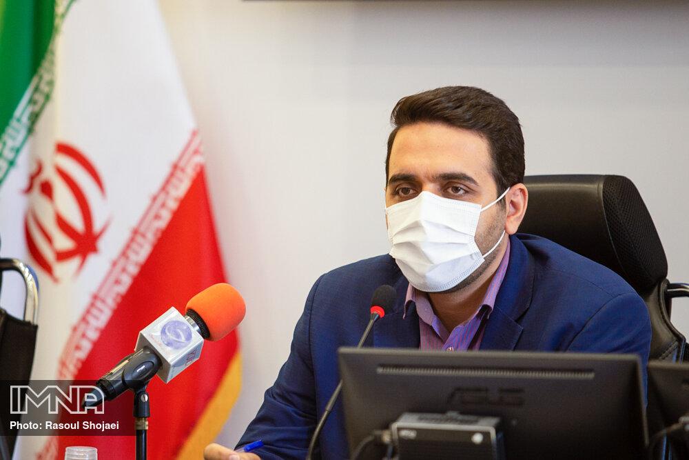 نمایشگاه بینالمللی اصفهان مدل چندبخشی اقتصاد شهری را محقق میکند