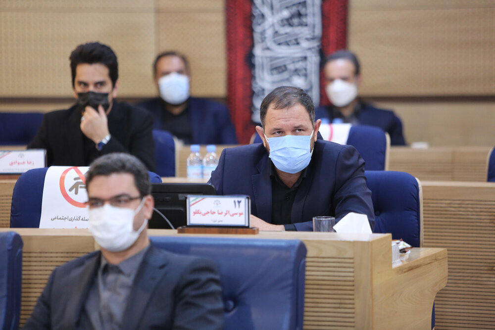 سخنگوی شورا: مشهد ردیف مستقل در بودجه ملی میخواهد