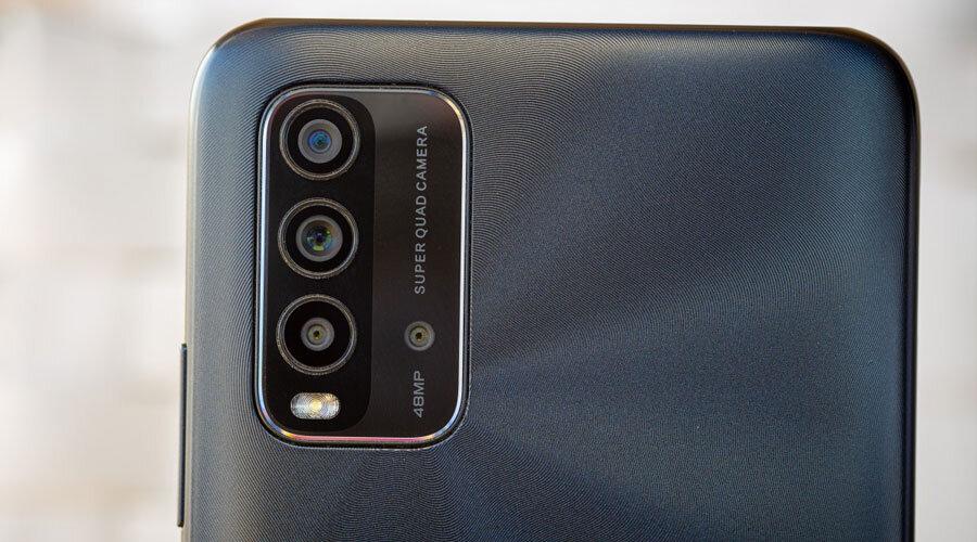 مقایسه گوشی شیائومی Redmi 9T و سامسونگ Galaxy A21s+ لیست جزئیات