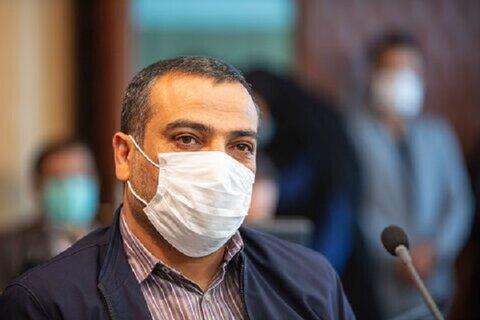مصطفی سعیدی سیرایی، شهردار کرج را بشناسید