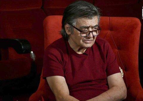تقدیر و ضبط تاریخ شفاهی «رضا رویگری» در موزه سینما