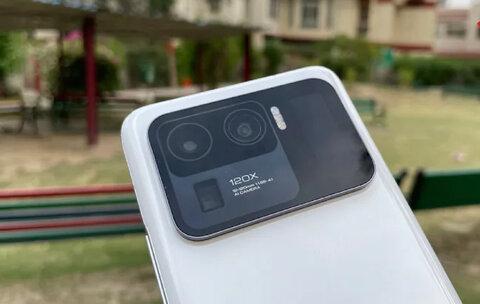 گوشی شیائومی ۱۲ با سه دوربین ۵۰ مگاپیکسلی در راه است