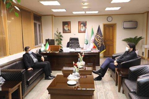 امیرعبداللهیان: دیپلماسی دفاعی بخشی لاینفک از سیاست خارجی ایران است
