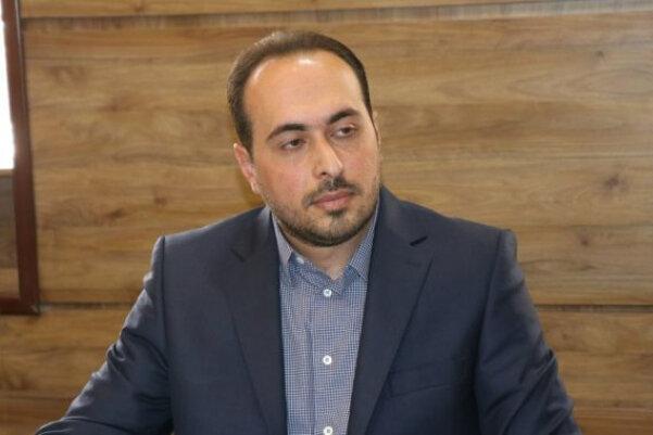 محمدرضا آژیر شهردار فردیس شد