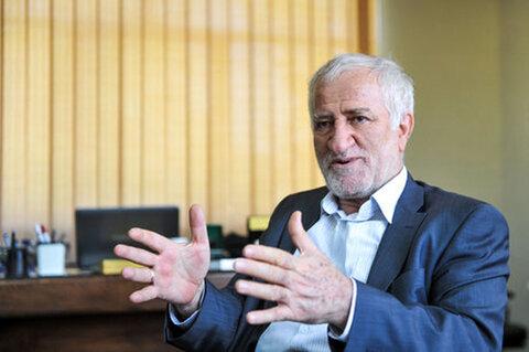محمد سلیمانی از وزیر ارتباطات کابینه احمدینژاد تا قائم مقام وزیر علوم در دولت رئیسی