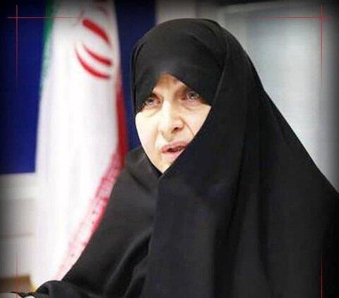 معاون امور زنان و خانواده رئیسجمهور منصوب شد