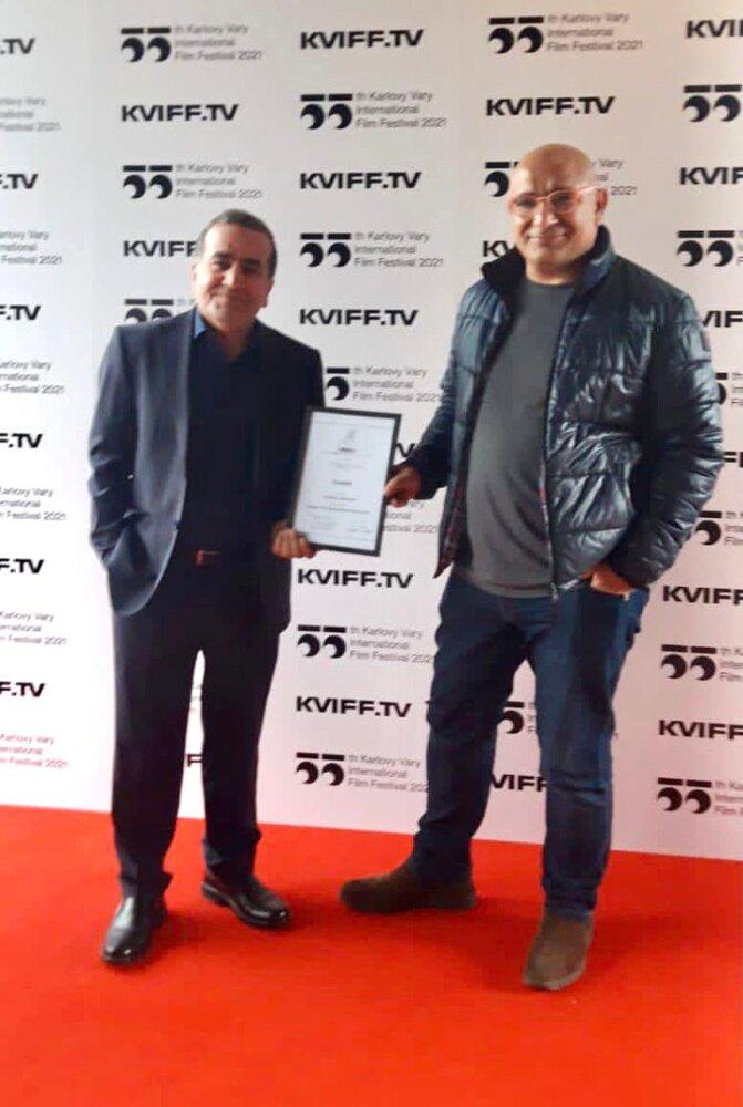 The Exam wins FIPRESCI Prize in Czech Republic
