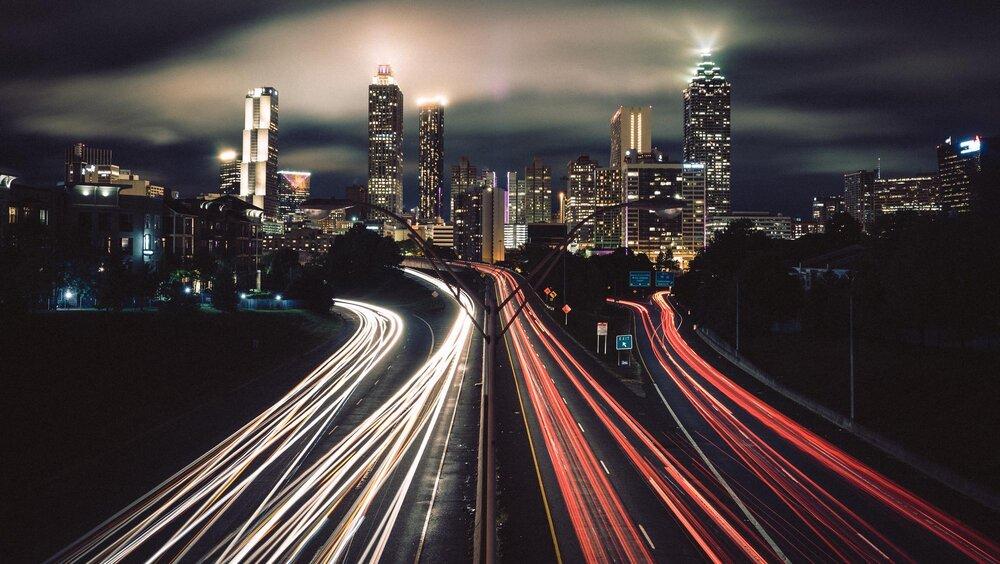 شهرهایی با بهترین سیستمهای روشنایی خیابانی