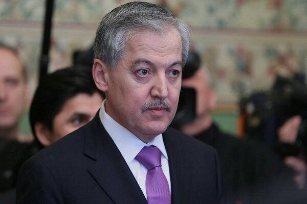 وزرای خارجه تاجیکستان و انگلیس تلفنی گفتگو کردند