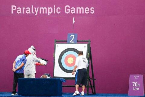 تیم میکس ریکرو ایران به نیمهنهایی پارالمپیک رسید