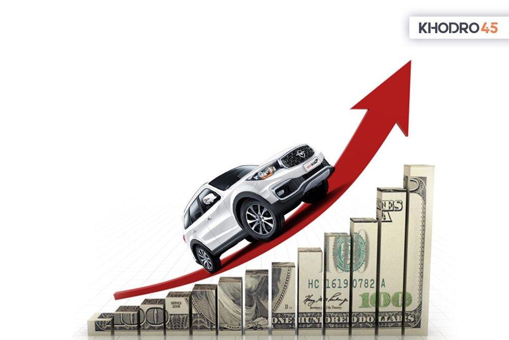 نقش دلالان بر افزایش نوسانات قیمت خودرو در بازار