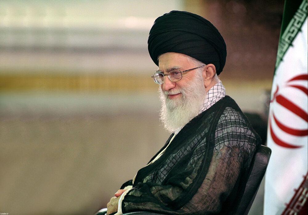 تشکر رهبر انقلاب اسلامی از کاروان پارالمپیک ایران